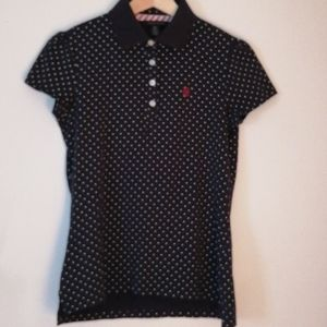 Tommy Hilfiger polo size x small
